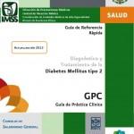 Guia Practica Clinica - Diabetes