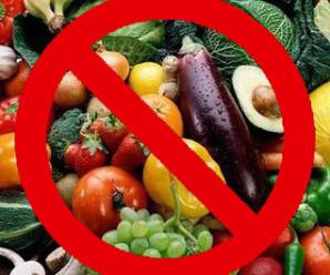 frutas prohibidas
